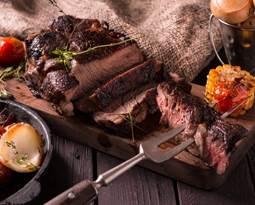 صورة للفئة لحم بقر بريسكت
