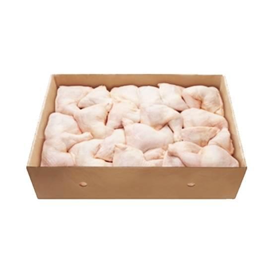 صورة جلوبكس أفخاذ دجاج مجمدة  ( 15 كجم * 1 حبة )