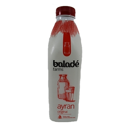Picture of Balade Fresh Ayran ( 6 Pieces *  1 Liter )