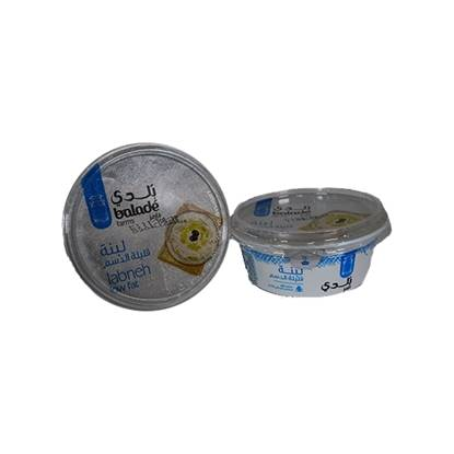 Picture of Balade Fresh Labneh  Low Fat  ( 24 Piece *  225 GM )