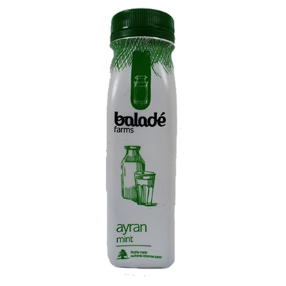 Picture of Balade Fresh Ayran Mint ( 24 Piece *  225 ML )