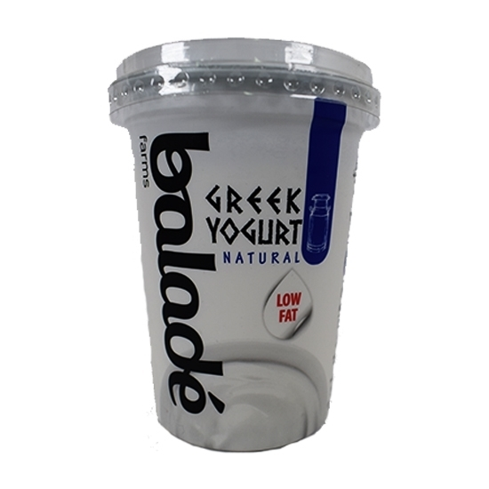 Picture of Balade Fresh Greek Yoghurt-d- Low Fat   ( 6 Pieces *  450 GM )