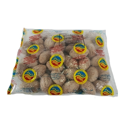 Picture of Nabil Kubbeh Nabil Balls One Piece 25 GM ( 40 Pieces * 1000 GM )