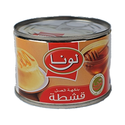 Picture of Luna Honey Flavored Cream ( 48 Cans * 155 GM )