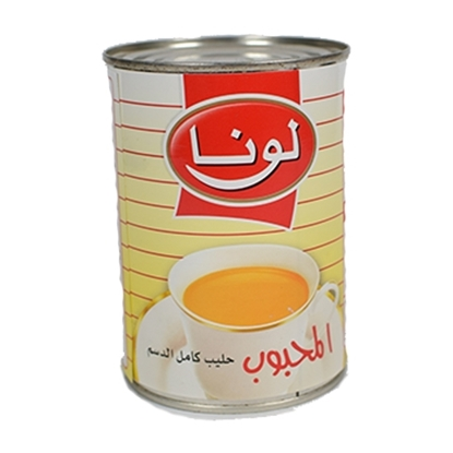 Picture of Luna Popular Evaporated Milk ( 48 Can * 410 GM )