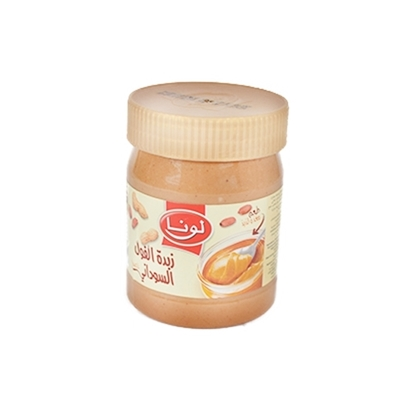 Picture of Luna Peanut Butter ( 12 Jar* 227 GM )