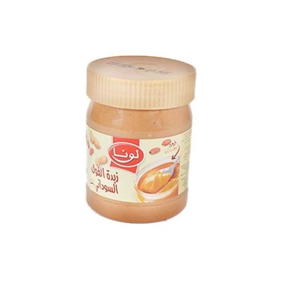 Picture of Luna Peanut Butter ( 12 Jar* 227 GM )