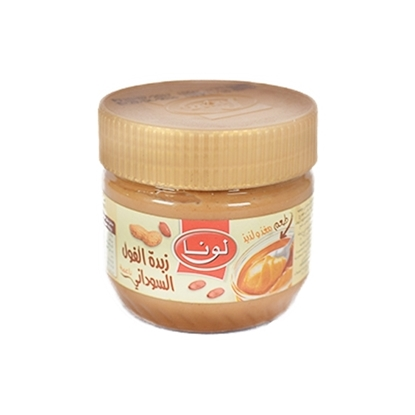 Picture of Luna Peanut Butter ( 12 Jar * 340 GM )