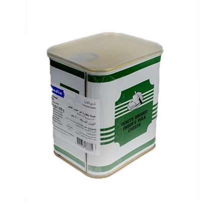 Picture of Akadia  Bulgarian Sheep's Milk Cheese Tin ( 8 Tin* 800 GM