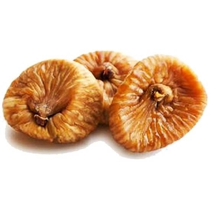 Picture of Dried Figs Turkey  Packet - 500 GM )