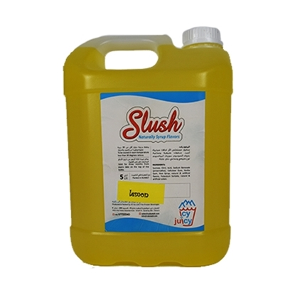 Picture of Lemon Slush Syrup