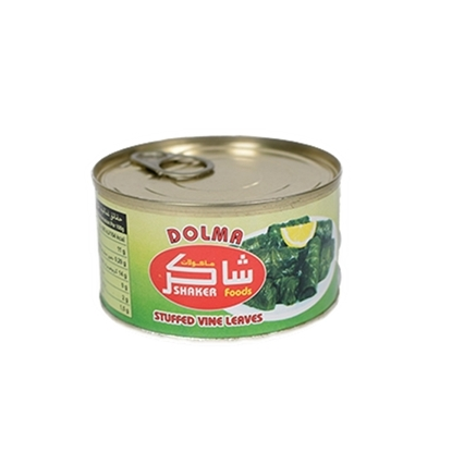 Picture of Shaker Turkish Stuffed Vine Leaves ( 24 Cans * 400 GM  )
