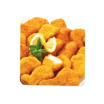 Picture of Naif Breaded  Chicken Nuggets