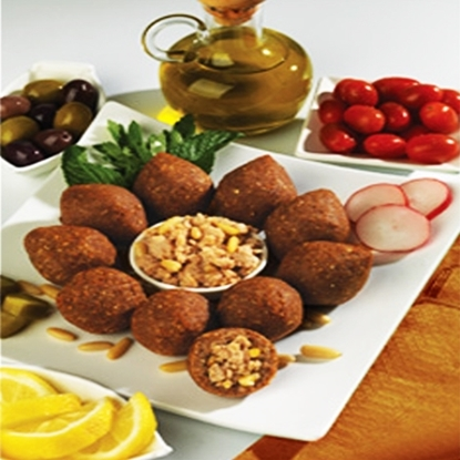 Picture of Naif lebanese Chicken Kubba