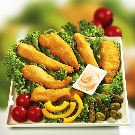 Picture of Naif Chicken Super Fillet
