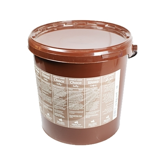 Picture of Komplet Kiddy Noisette Softy ( 1 Pail * 10 KG )
