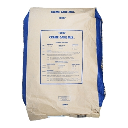 Picture of Komplet Creme Patteserie Mix ( Rico Cream ) (  10 KG )