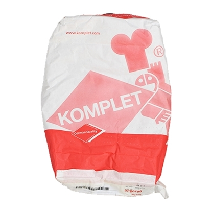 Picture of Komplet Vanilla Mixture Sponge ( 1 Bag * 25 KG )