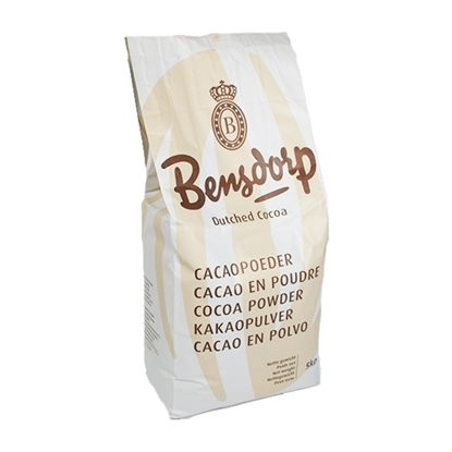 Picture of Bensdrop Dutch Cocoa Powder  ( 1 Pouch * 5 KG )