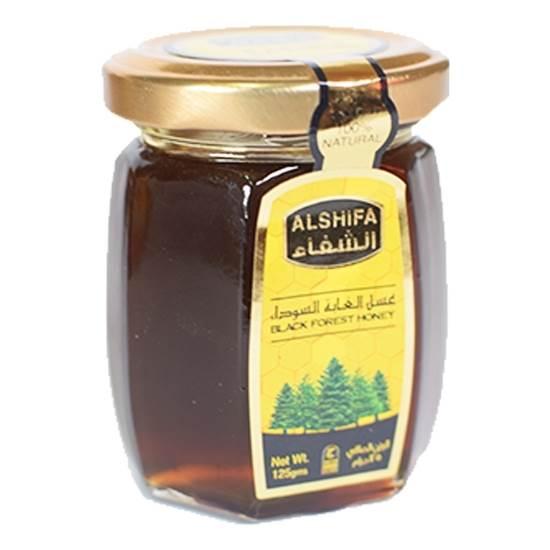 Picture of Al Shifa Black Forest Honey ( 24 Jar * 125 GM )