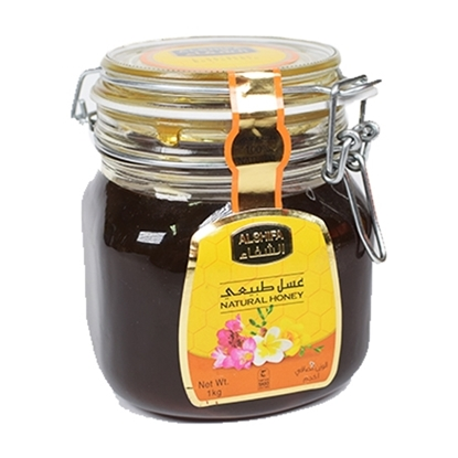 Picture of Al Shifa Natural Honey ( 6 Jar * 1000 GM )