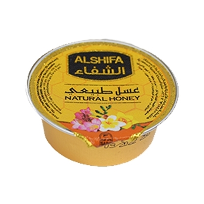 Picture of Al Shifa Natural Honey ( 100 Cup * 25 GM )