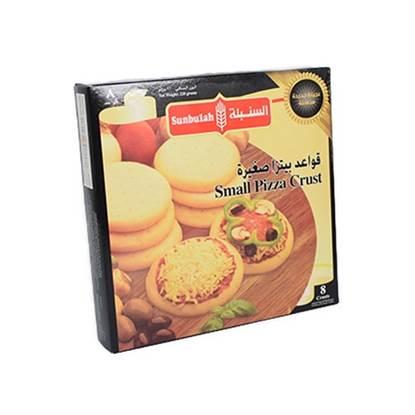 Picture of Sunbulah Small Pizza Crust  ( 12 Box  * 220 GM )