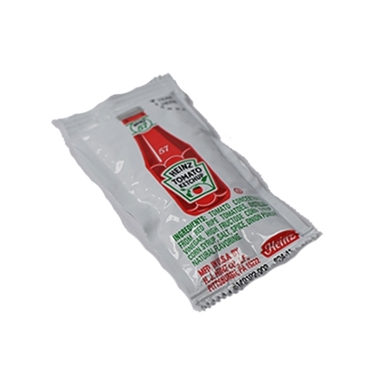 Picture of Heinz Ketchup Sachet ( 1000 Sachet * 9 GM  )