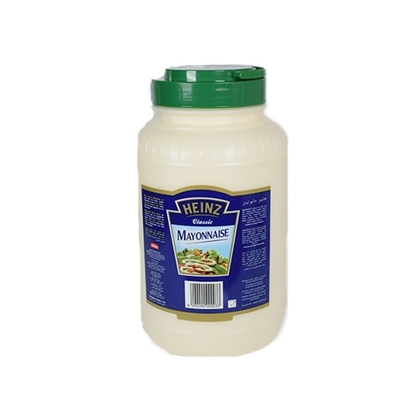 Picture of Heinz Mayonnaise ( 6 Bottle * 940 GM  )