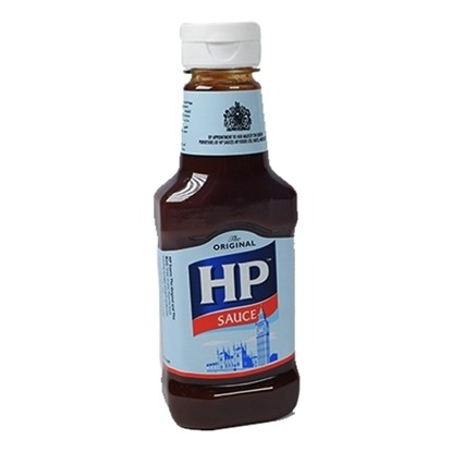 Picture of HP Sauce Eng/Arabic  ( 12 Cans * 225 GM  )
