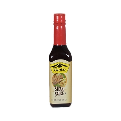 Picture of Fairco Steak Sauce ( 12 Jar * 284 ML )