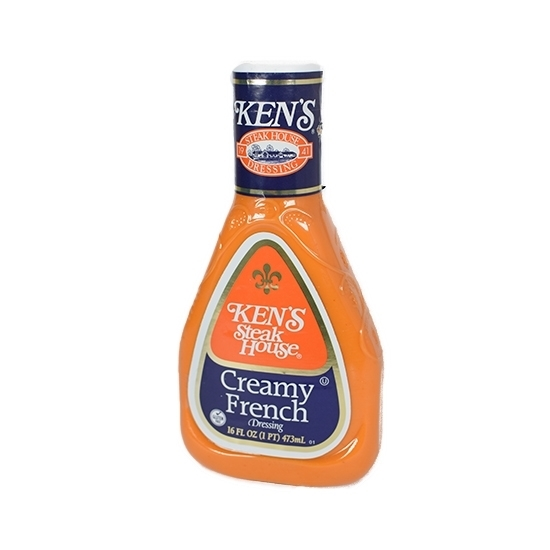 Picture of  Kens Creamy French Dressing ( 6 Bottle * 473 ML )
