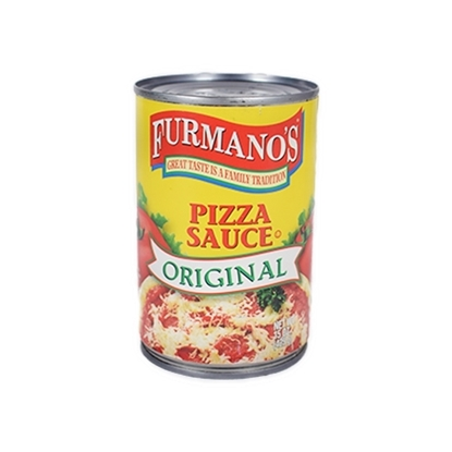 Picture of Furmanos Pizza Sauce( 24 Cans * 425 GM )
