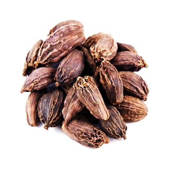 Picture of  Black Cardamom  ( 1000 GM )