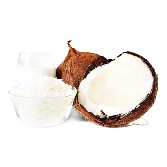 Picture of Coconut Powder ( 1000 GM )
