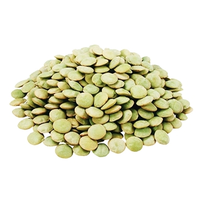 Picture of Green Lentil ( 1000 GM )