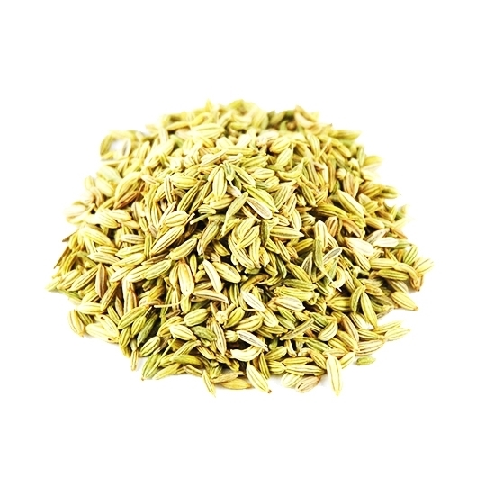 Picture of Sweet Fennel Seeds  ( 1000 GM )