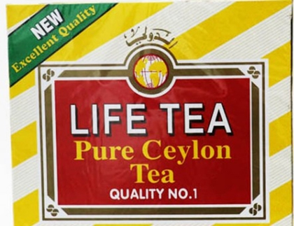 Picture for manufacturer Life Tea
