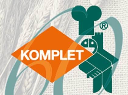 Picture for manufacturer Komplet