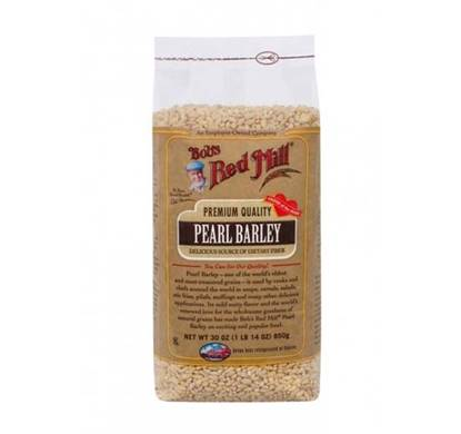 Picture of BRM BARLEY PEARL