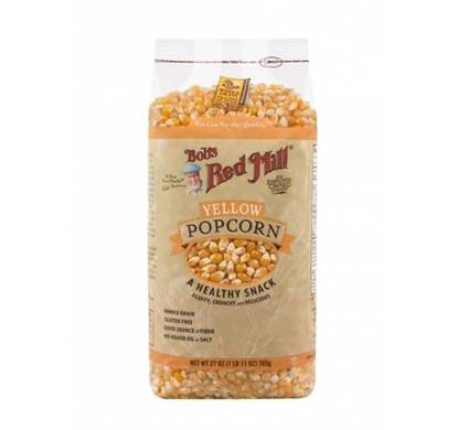 Picture of BRM GLUTEN FREE Popcorn Yellow 30 Oz