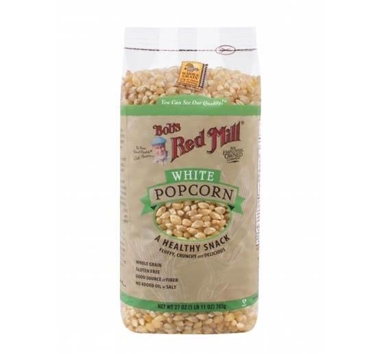 Picture of BRM GLUTEN FREE Popcorn White 30 Oz
