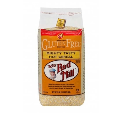 Picture of MIGHTY TASTY HOT CEREAL  (GLUTEN FREE)