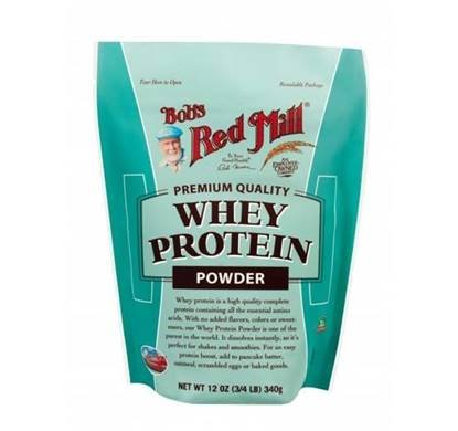 Picture of BRM Whey Protein Concentrate 12 OZ