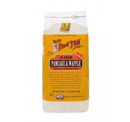 Picture of BRM 10 Grain Pancake/Waffle 24 OZS