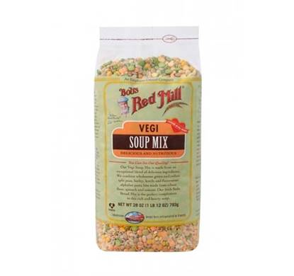 Picture of BRM Soup Mix Veg 28 OZS