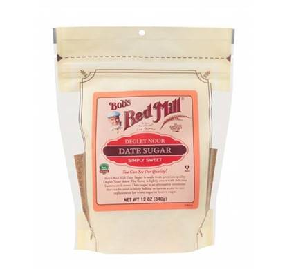 Picture of BOB'S RED MILL SUGAR DATE 340 GM
