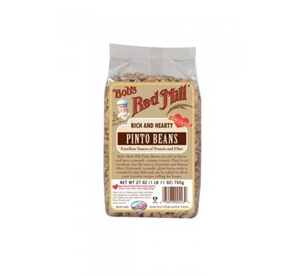 Picture of BRM PINTO BEANS 27 OZ