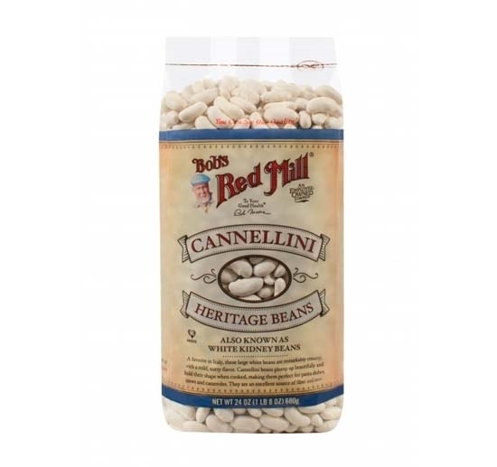 Picture of CANNELLINI BEANS