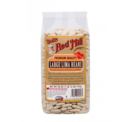 Picture of LARGE LIMA BEANS